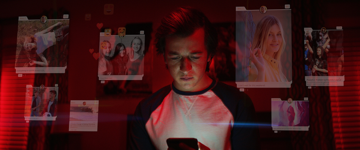 Crítica de la película El dilema de las redes (2020)