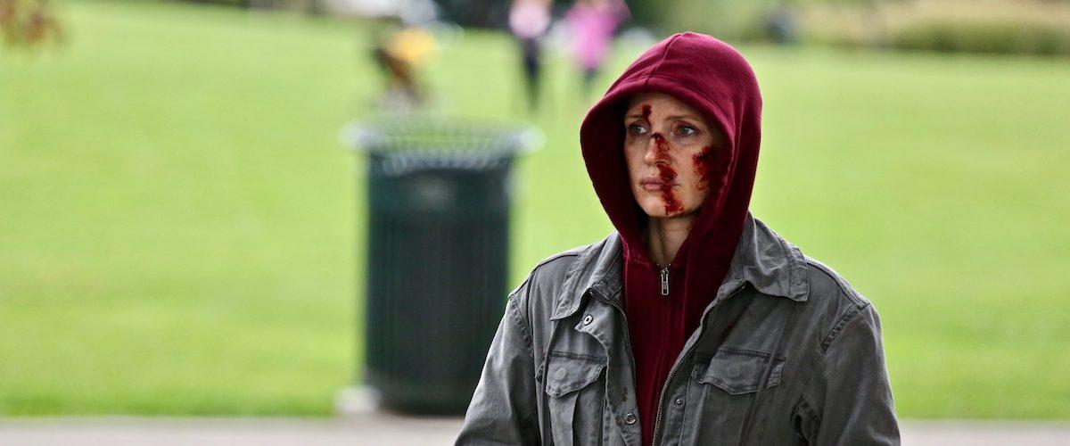 Reseña y resumen de la película Ava (2020)