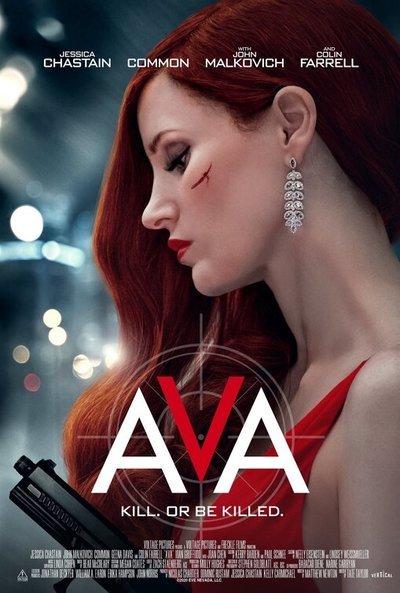 Cartel Ava 2020