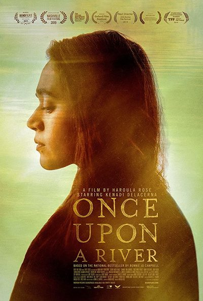 Cartel Once Upon a River