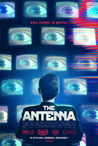 Poster The Antenna