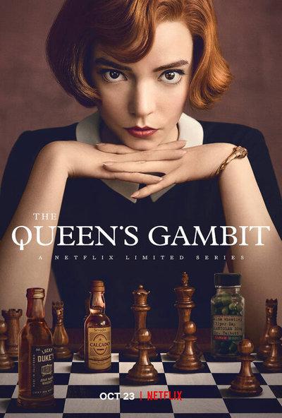 El gambito de la reina